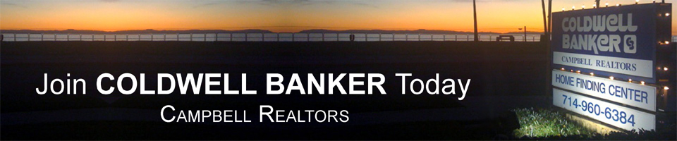 Huntington Beach Real Estate Company | Coldwell Banker Huntington Beach, CA
